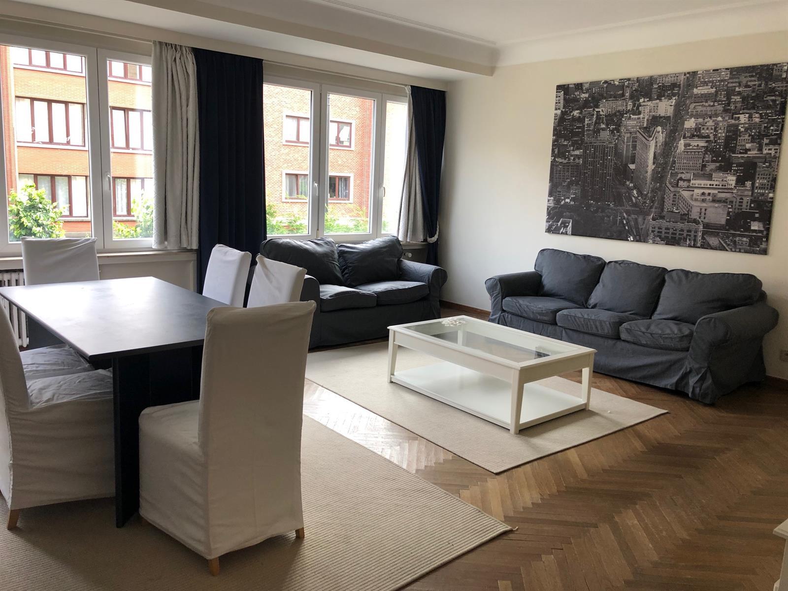 Appartement - Ixelles - #4393924-3