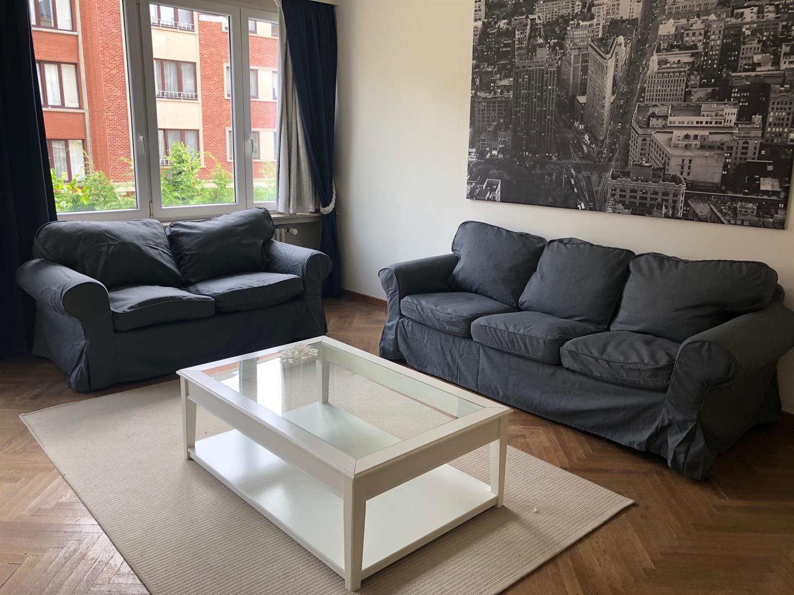 Appartement - Ixelles - #4393924-5