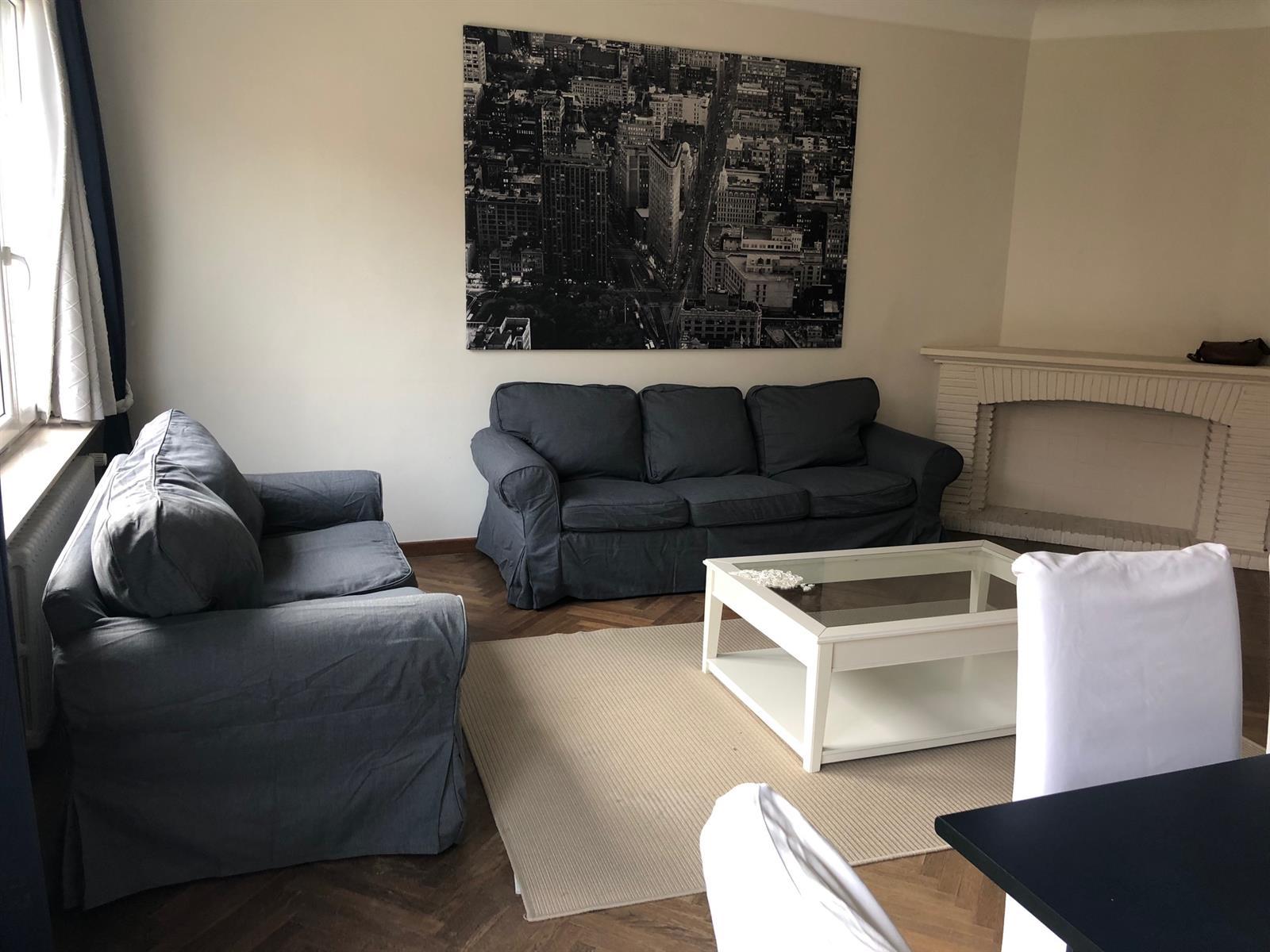 Appartement - Ixelles - #4393924-4