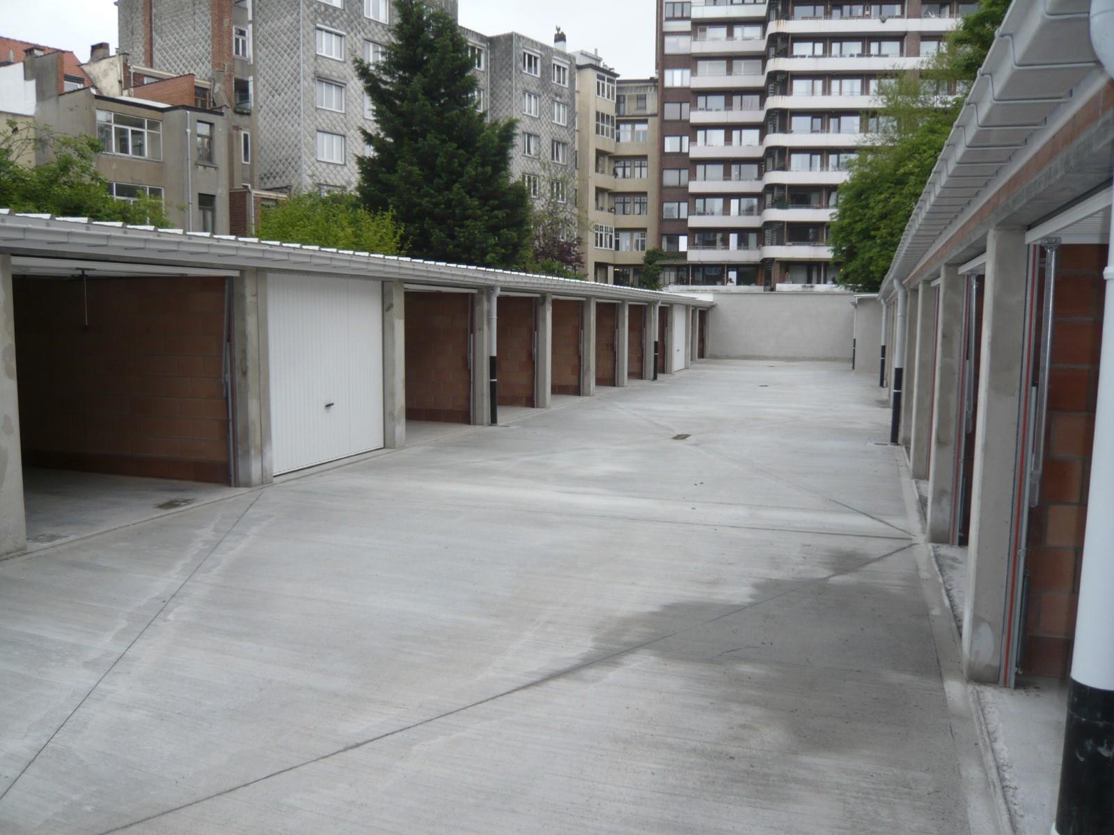 Flat - Schaerbeek - #4394057-18