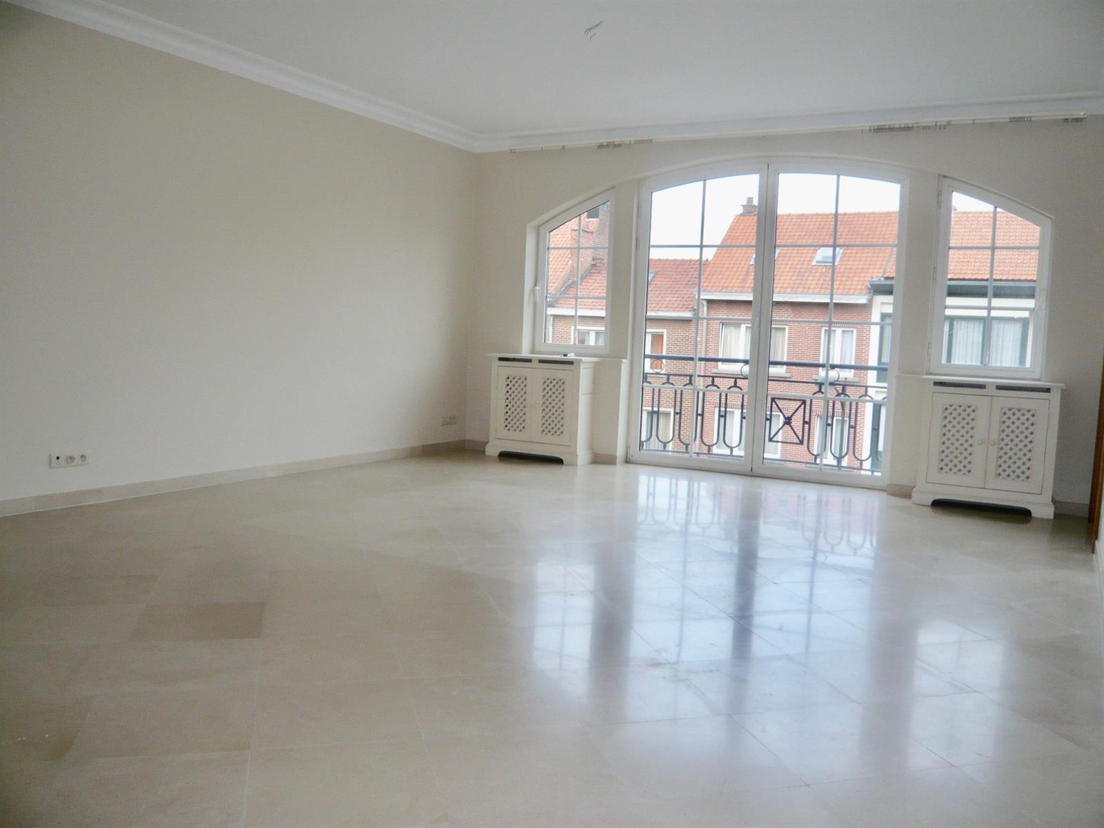 Appartement exceptionnel - Woluwe-Saint-Pierre - #4433517-21