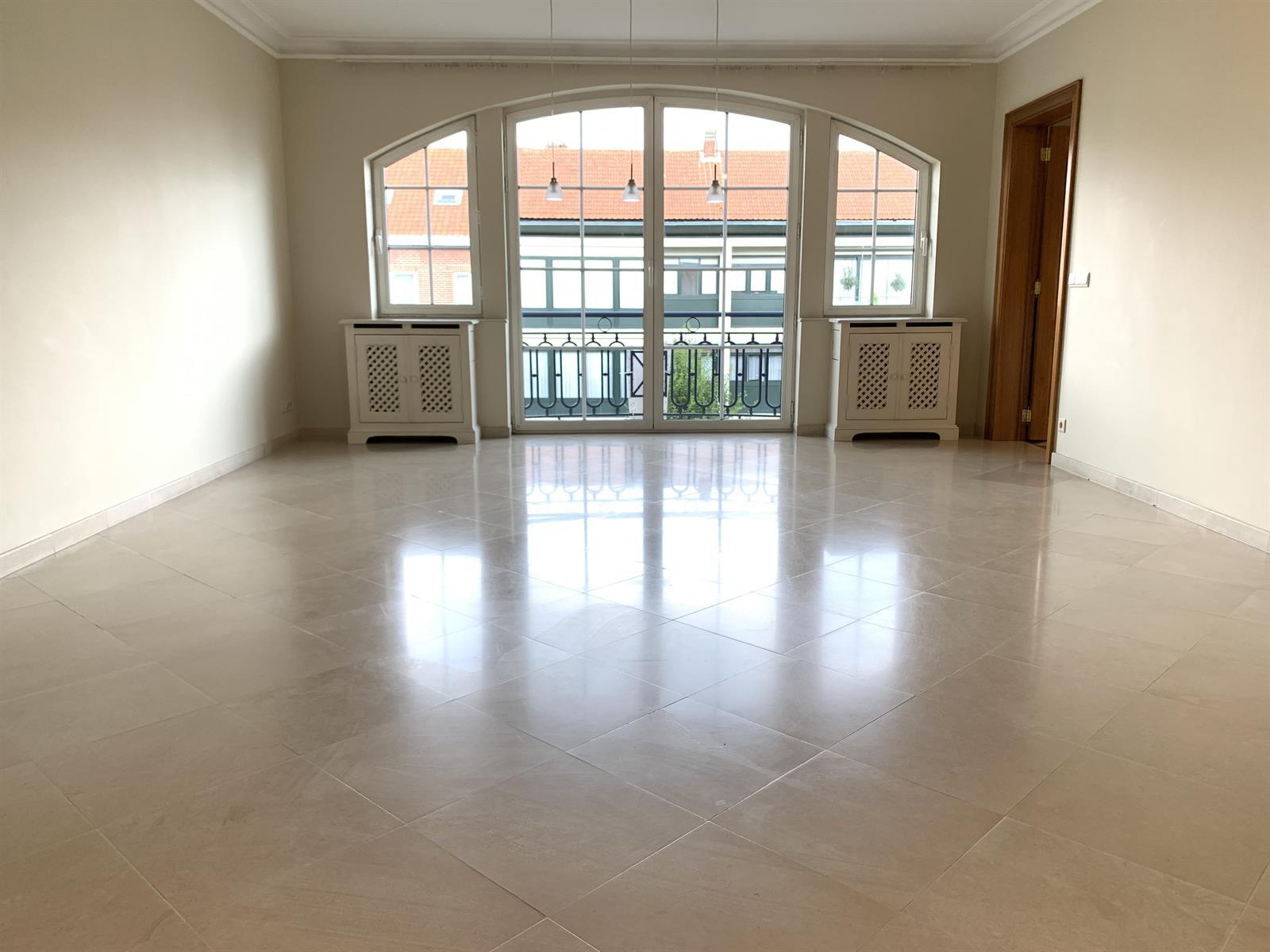 Appartement exceptionnel - Woluwe-Saint-Pierre - #4433517-22