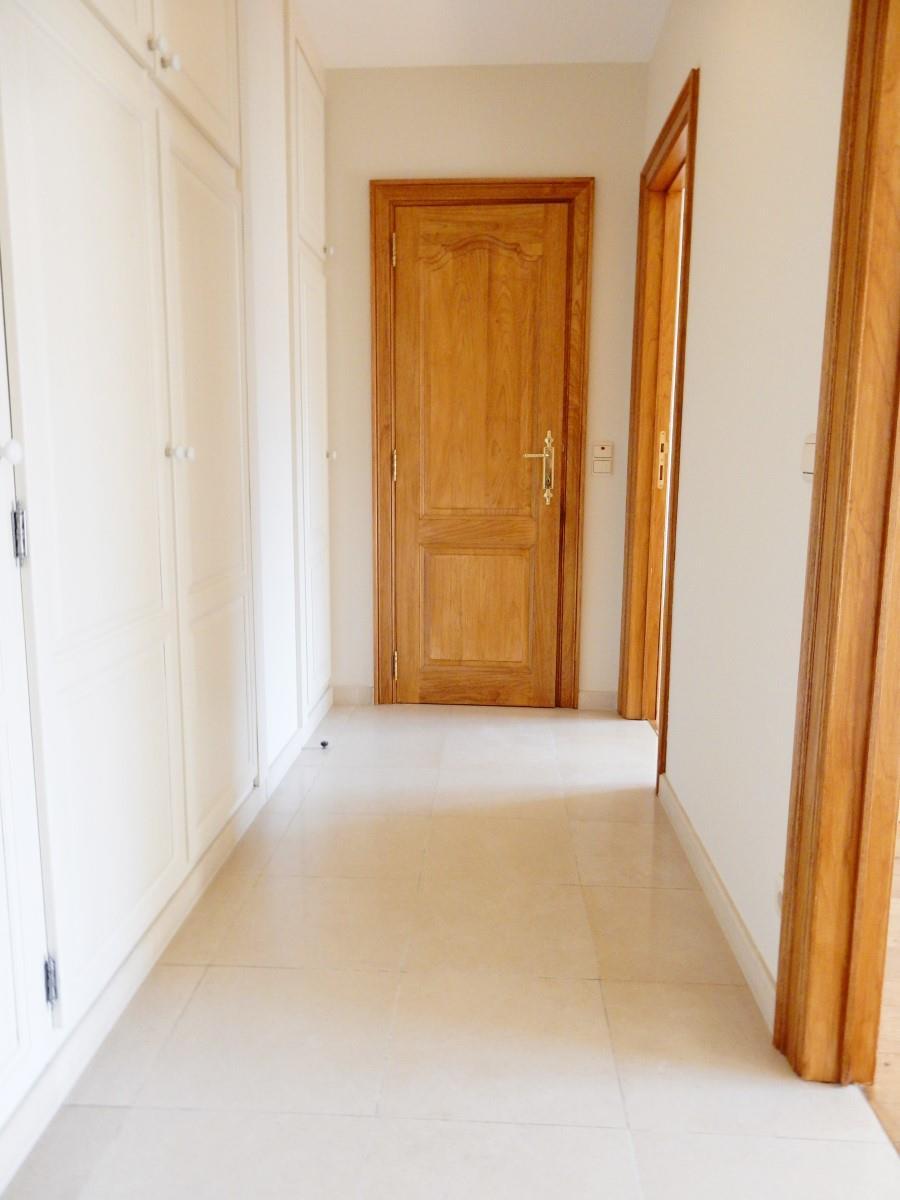 Appartement exceptionnel - Woluwe-Saint-Pierre - #4433517-25