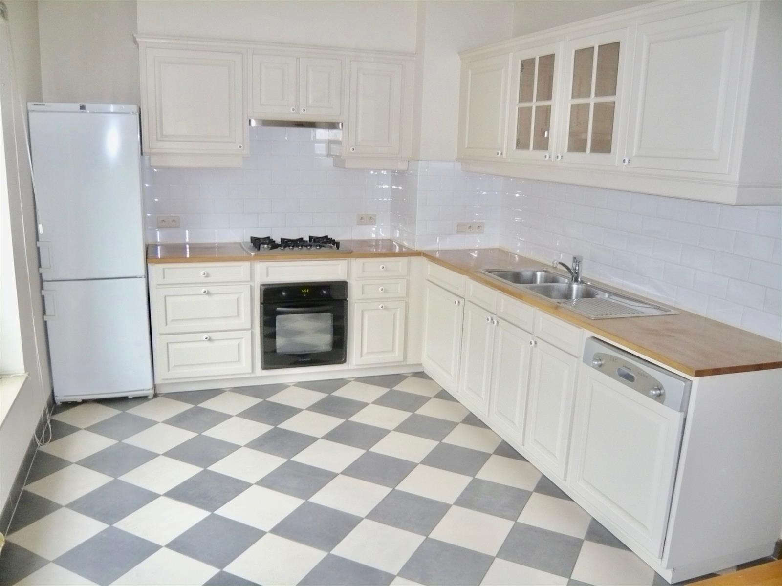 Appartement exceptionnel - Woluwe-Saint-Pierre - #4433517-24