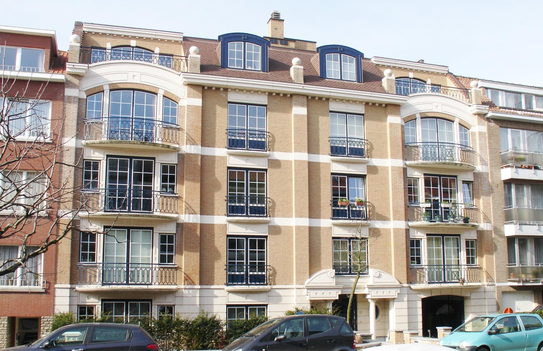 Appartement exceptionnel - Woluwe-Saint-Pierre - #4433517-20
