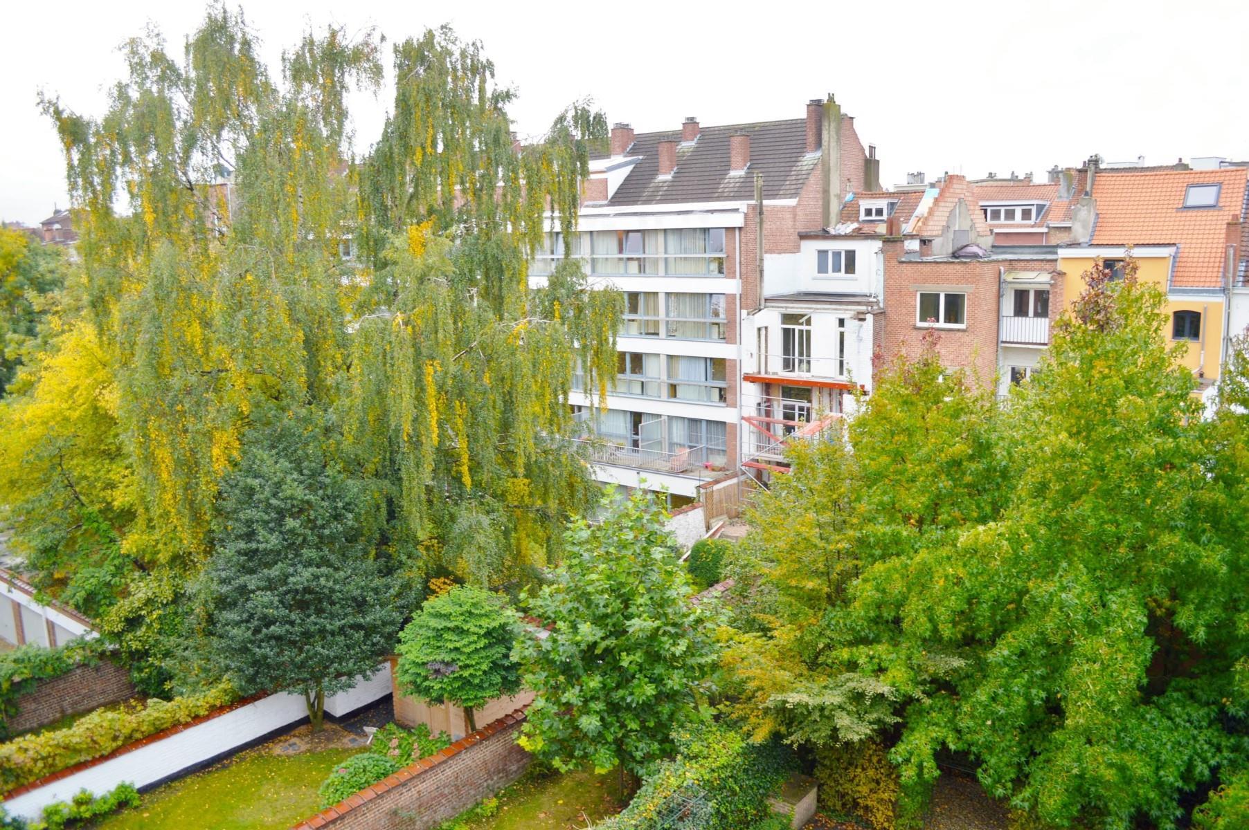 Appartement exceptionnel - Woluwe-Saint-Pierre - #4433517-34