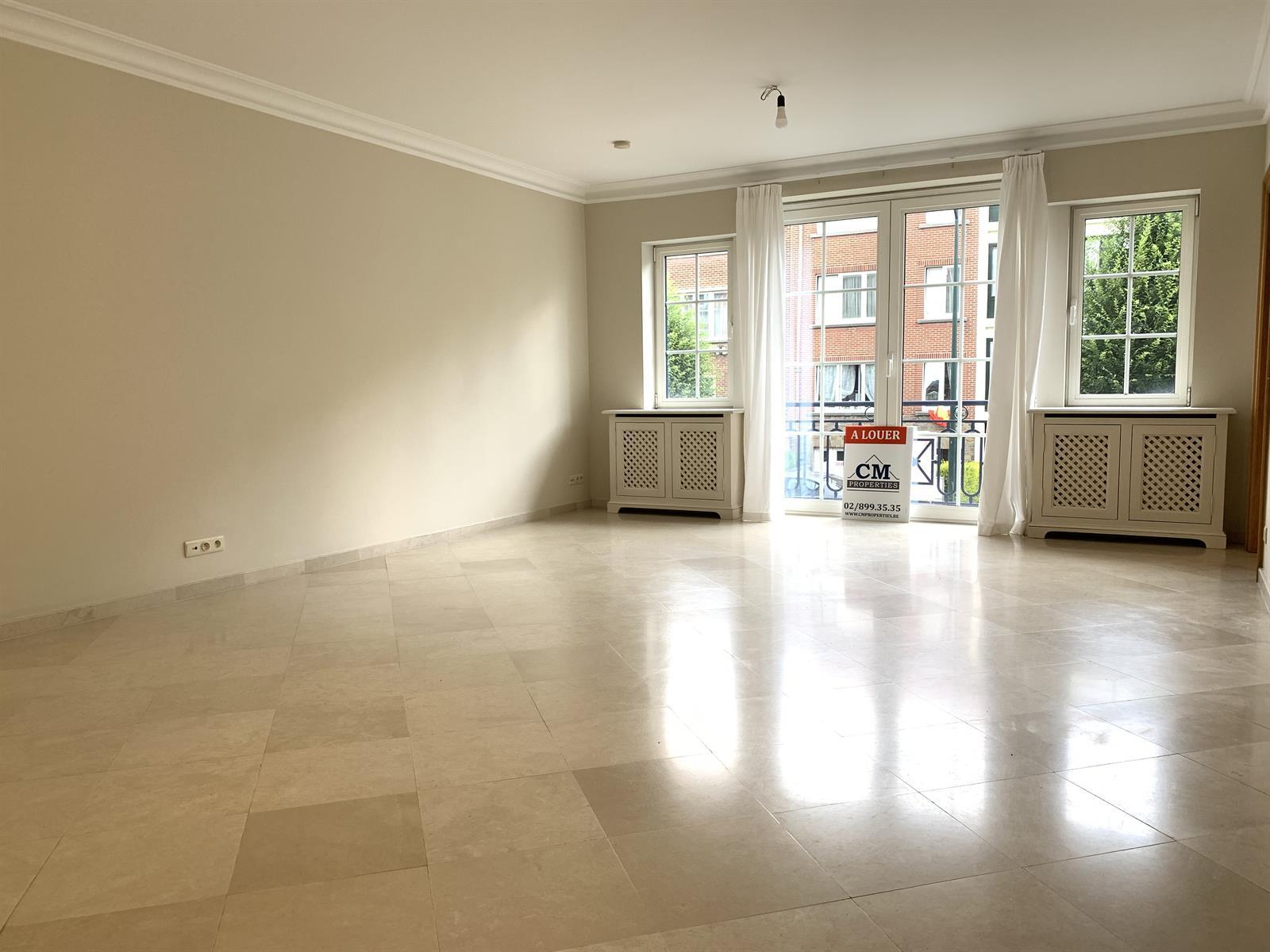 Appartement exceptionnel - Woluwe-Saint-Pierre - #4433539-21