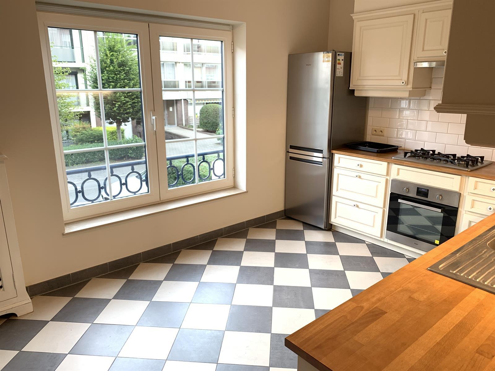Appartement exceptionnel - Woluwe-Saint-Pierre - #4433539-25