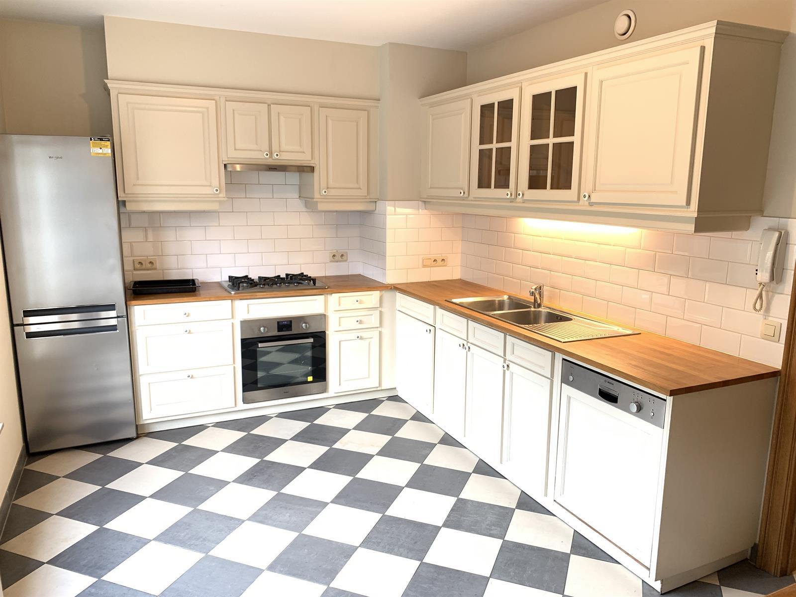 Appartement exceptionnel - Woluwe-Saint-Pierre - #4433539-23