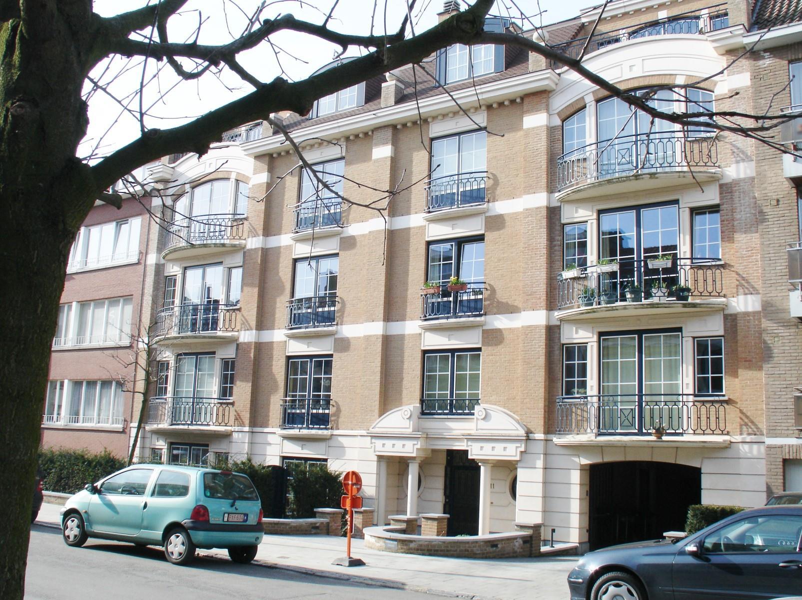 Appartement exceptionnel - Woluwe-Saint-Pierre - #4433539-41
