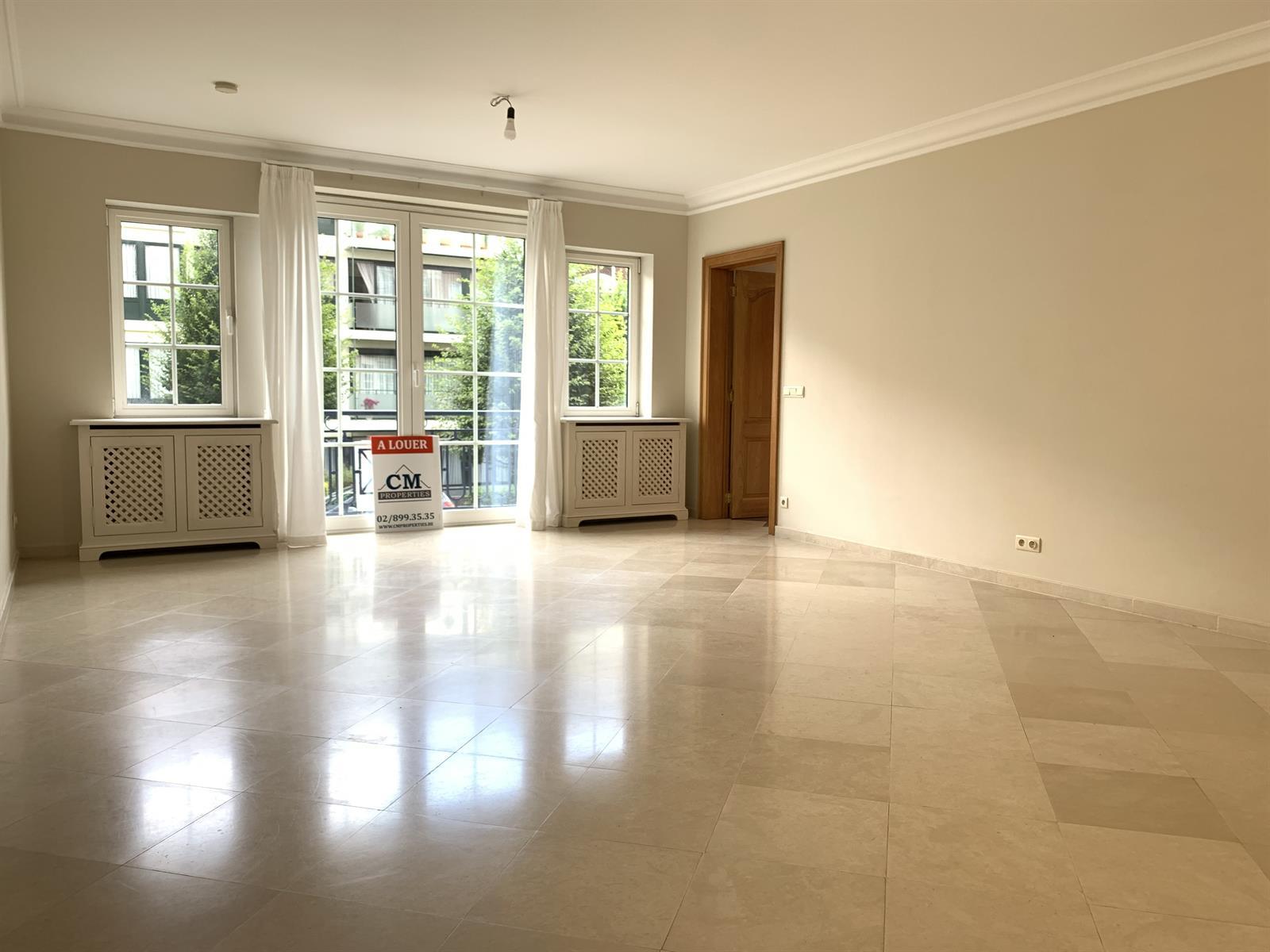 Appartement exceptionnel - Woluwe-Saint-Pierre - #4433539-20