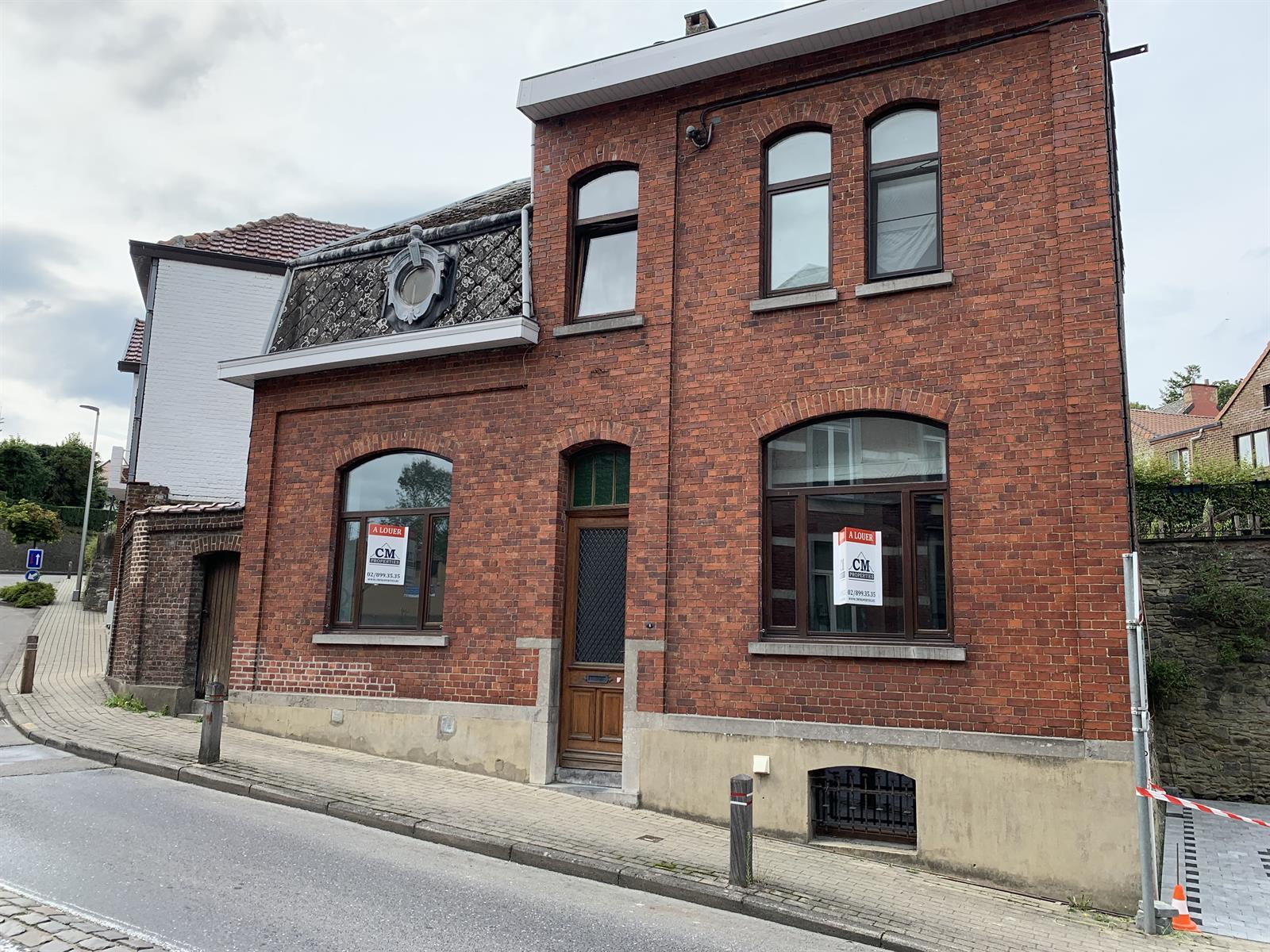 Maison de caractère - Court-St.-Etienne - #4454949-30