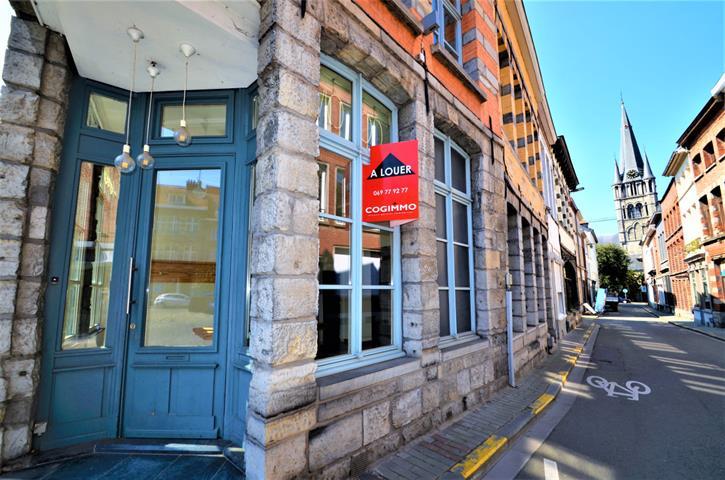 Rez commercial - Tournai - #3845759-1