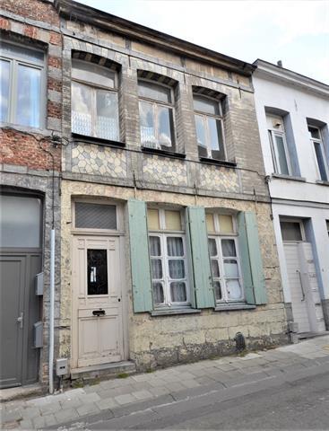 Maison - Tournai - #4041039-1