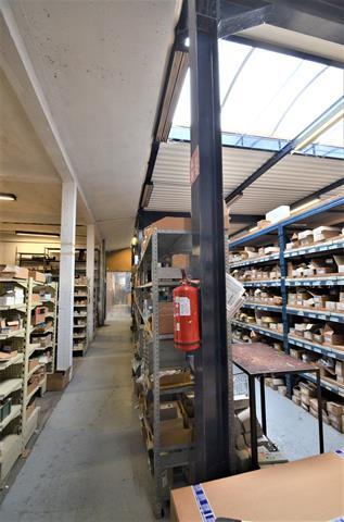Entrepôt - Tournai - #4284545-7