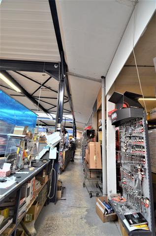 Entrepôt - Tournai - #4284545-5