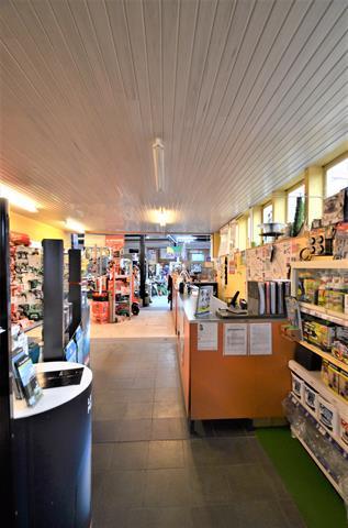 Entrepôt - Tournai - #4284545-1