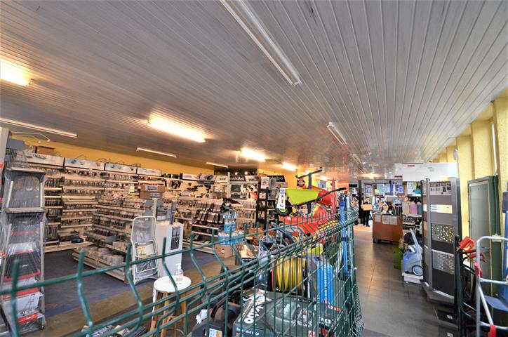 Entrepôt - Tournai - #4284545-0