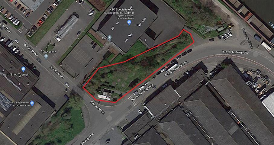 Bureaux - Tournai - #4285812-4