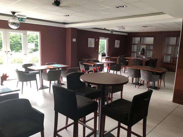 Immeuble commercial - Beloeil - #4368538-2