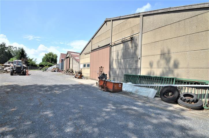 Entrepôt - Brunehaut Wez-Velvain - #4417196-0