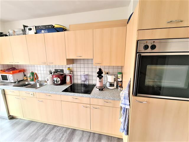 Immeuble à appartements - Tournai - #4418152-2