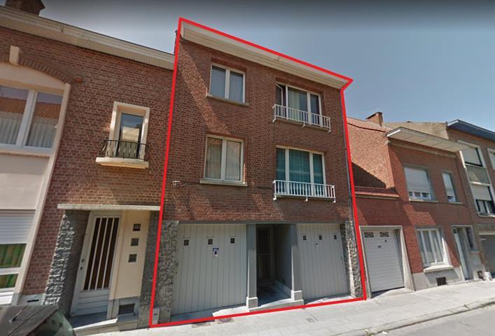 Immeuble à appartements - Tournai - #4418152-0