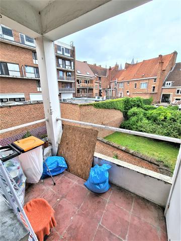 Immeuble à appartements - Tournai - #4418152-4