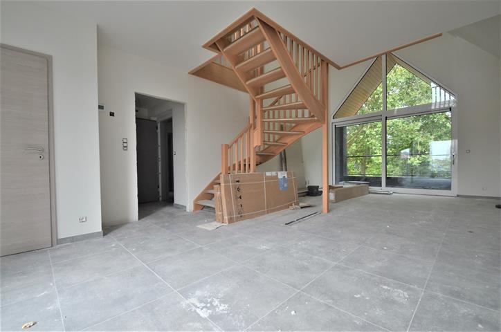 Appartement - Tournai - #4498316-1