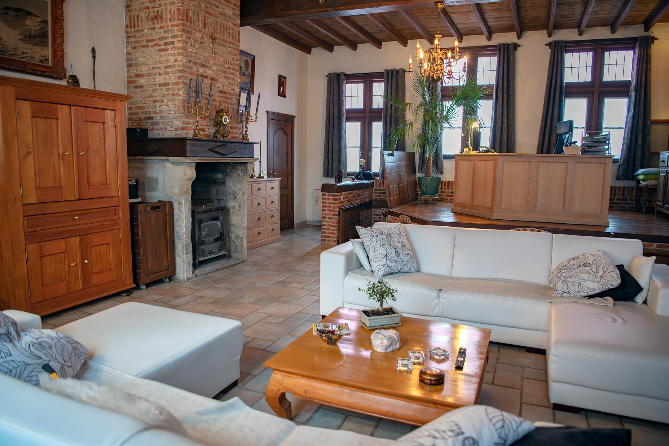 Villa - Kampenhout - #3637808-3
