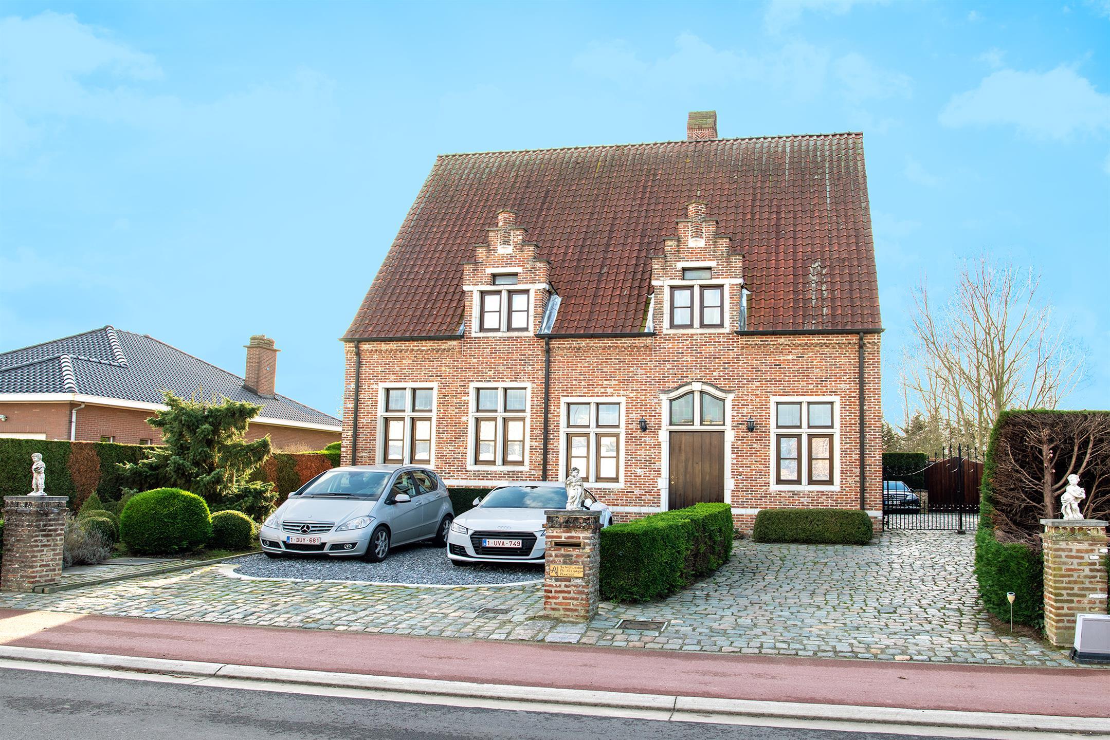 Villa - Kampenhout - #3637808-0