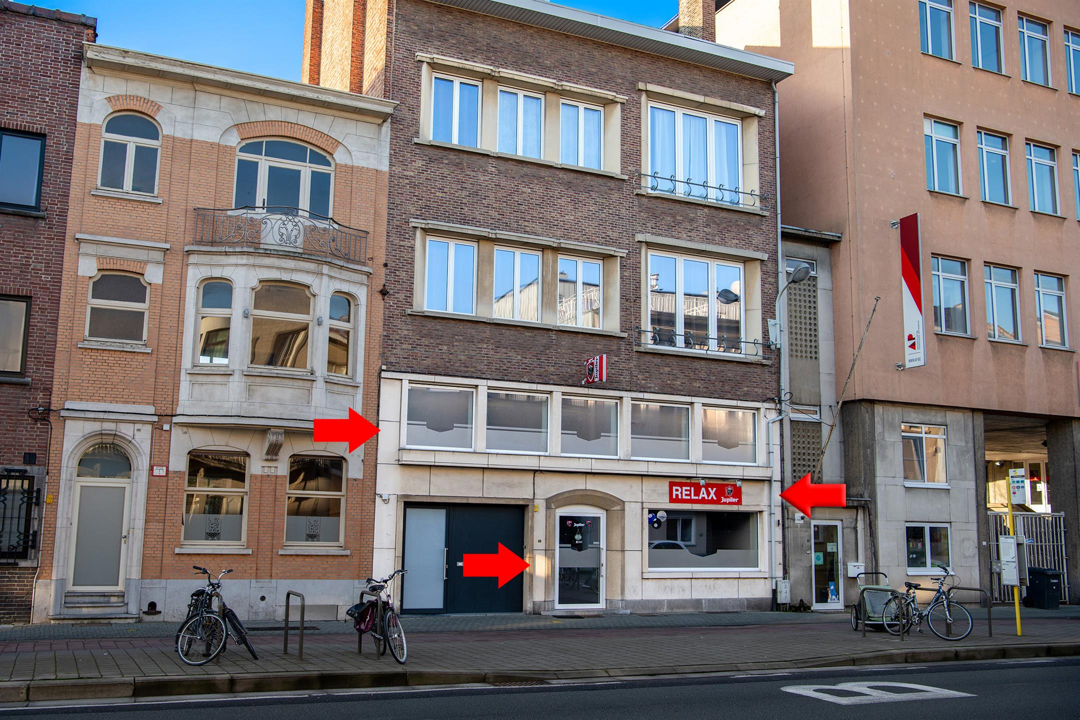 Hotel/restaurant/bar - Mechelen - #3946533-0