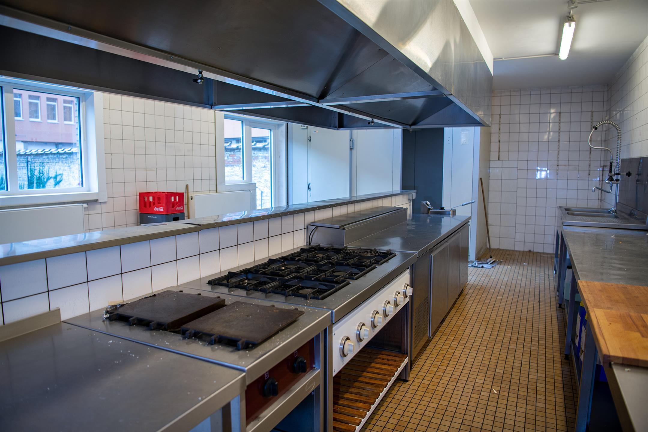Hotel/restaurant/bar - Mechelen - #3946533-4