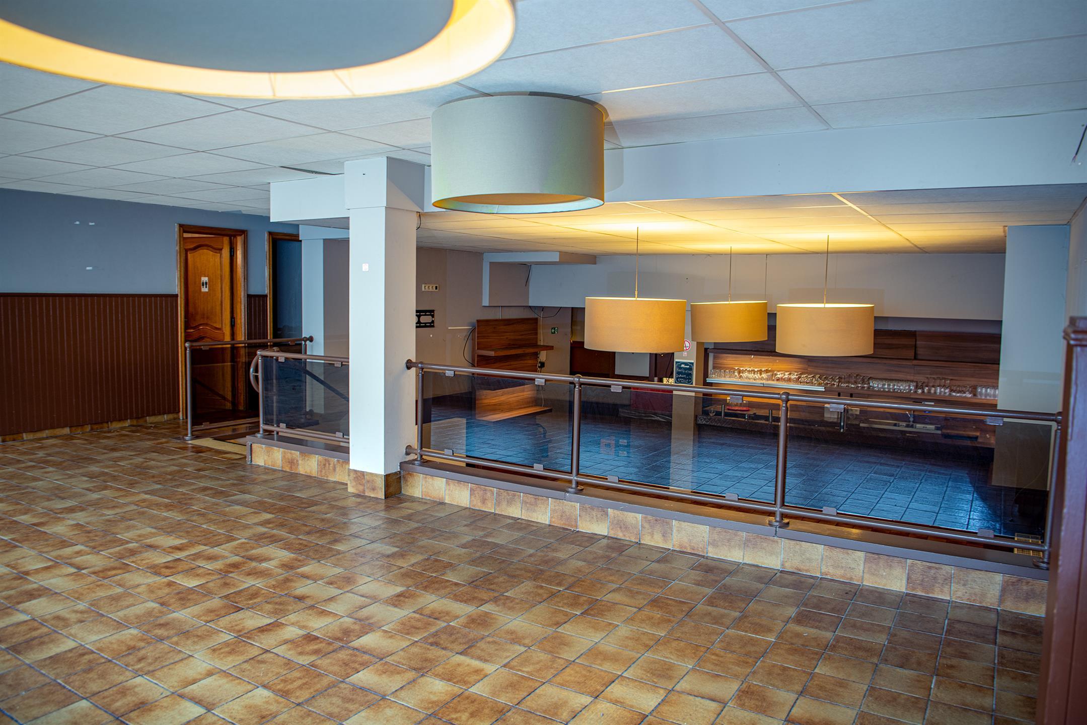 Hotel/restaurant/bar - Mechelen - #3946533-2