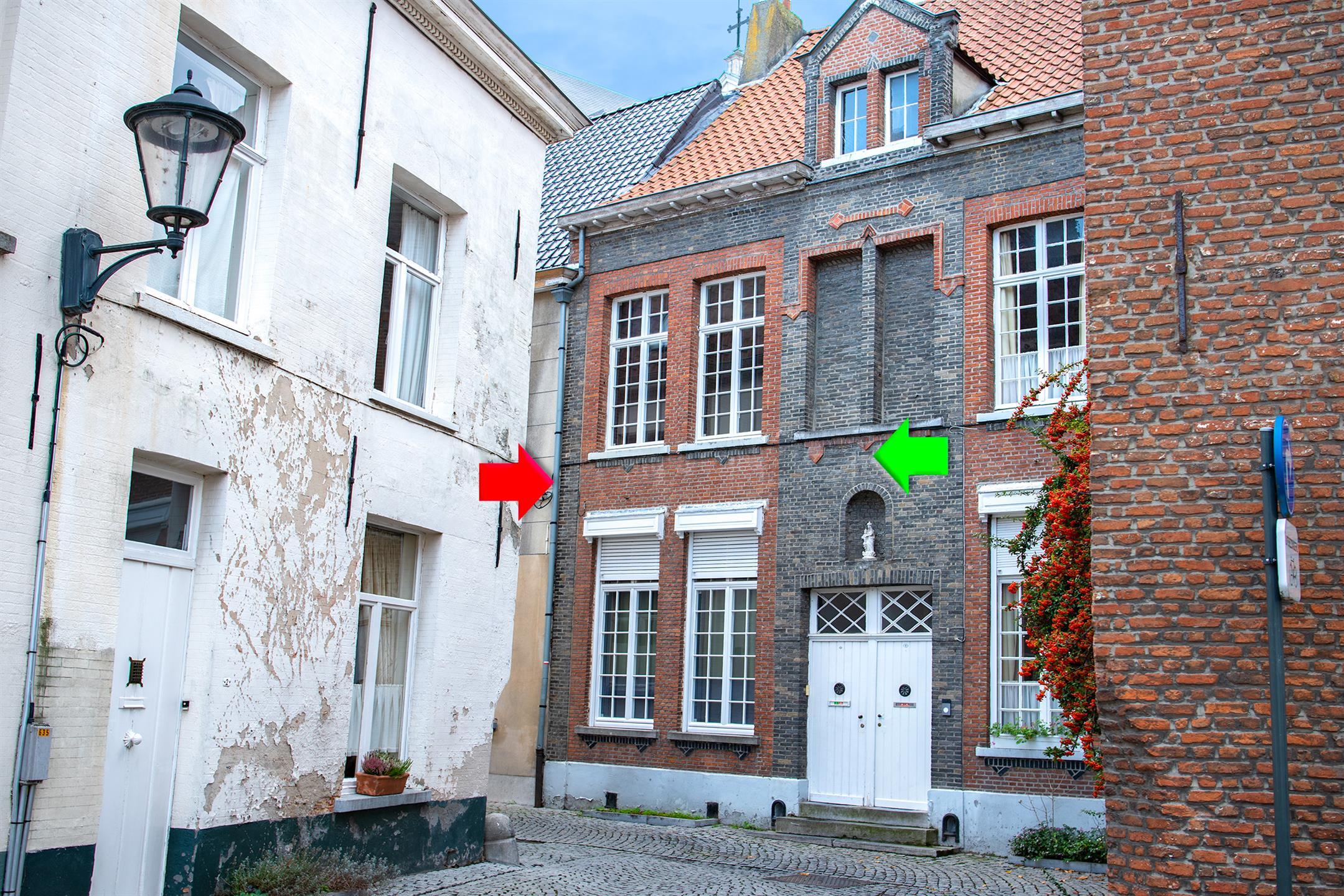 Charmant huis - Mechelen - #4210278-0