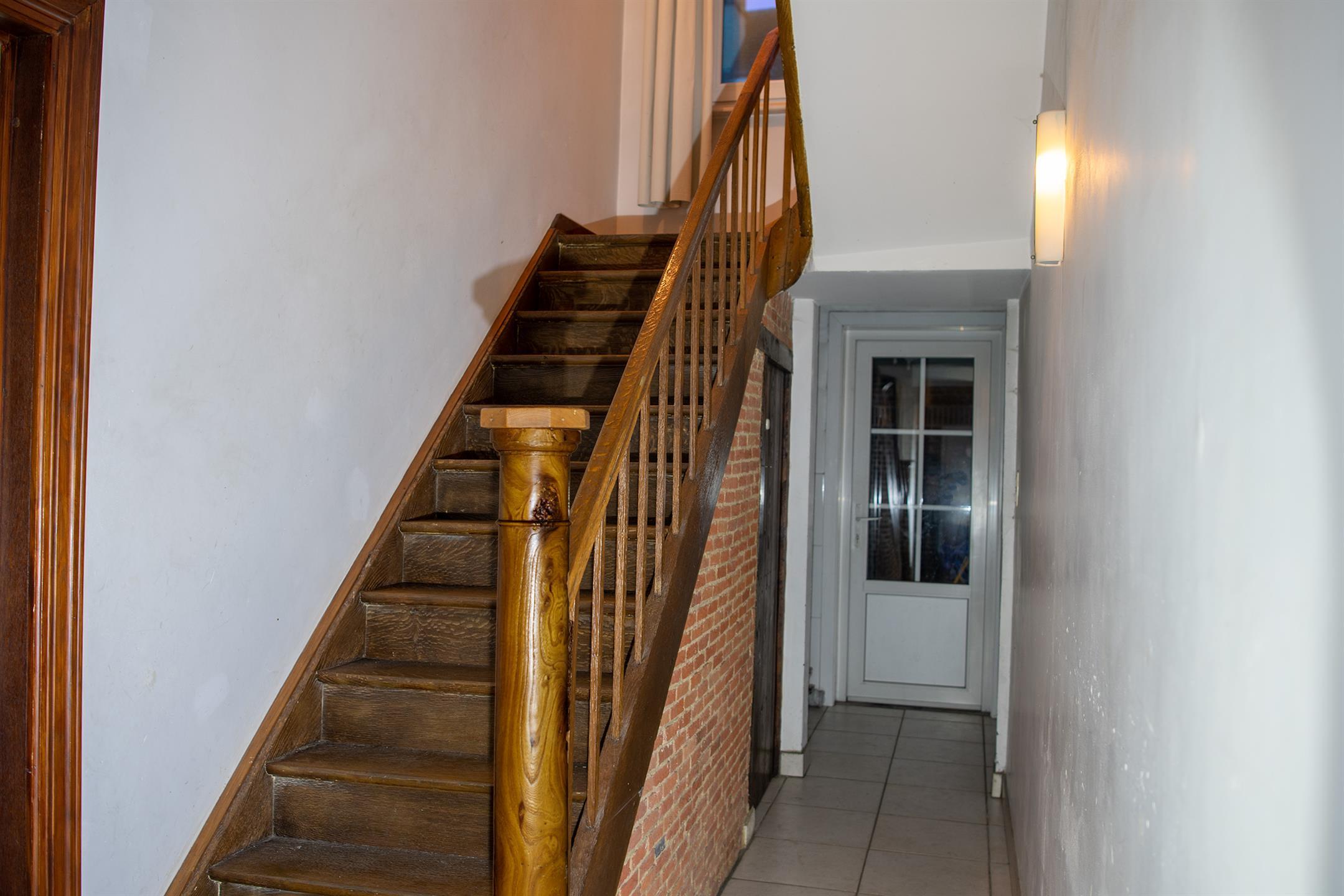 Charmant huis - Mechelen - #4210278-8