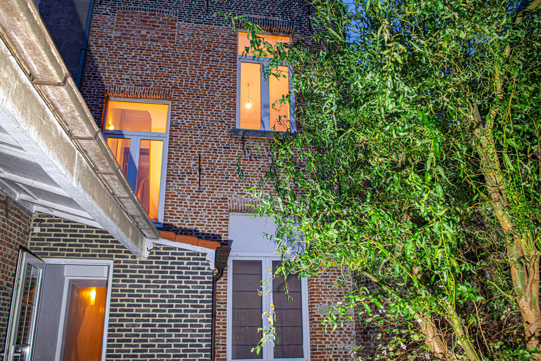 Charmant huis - Mechelen - #4210278-25