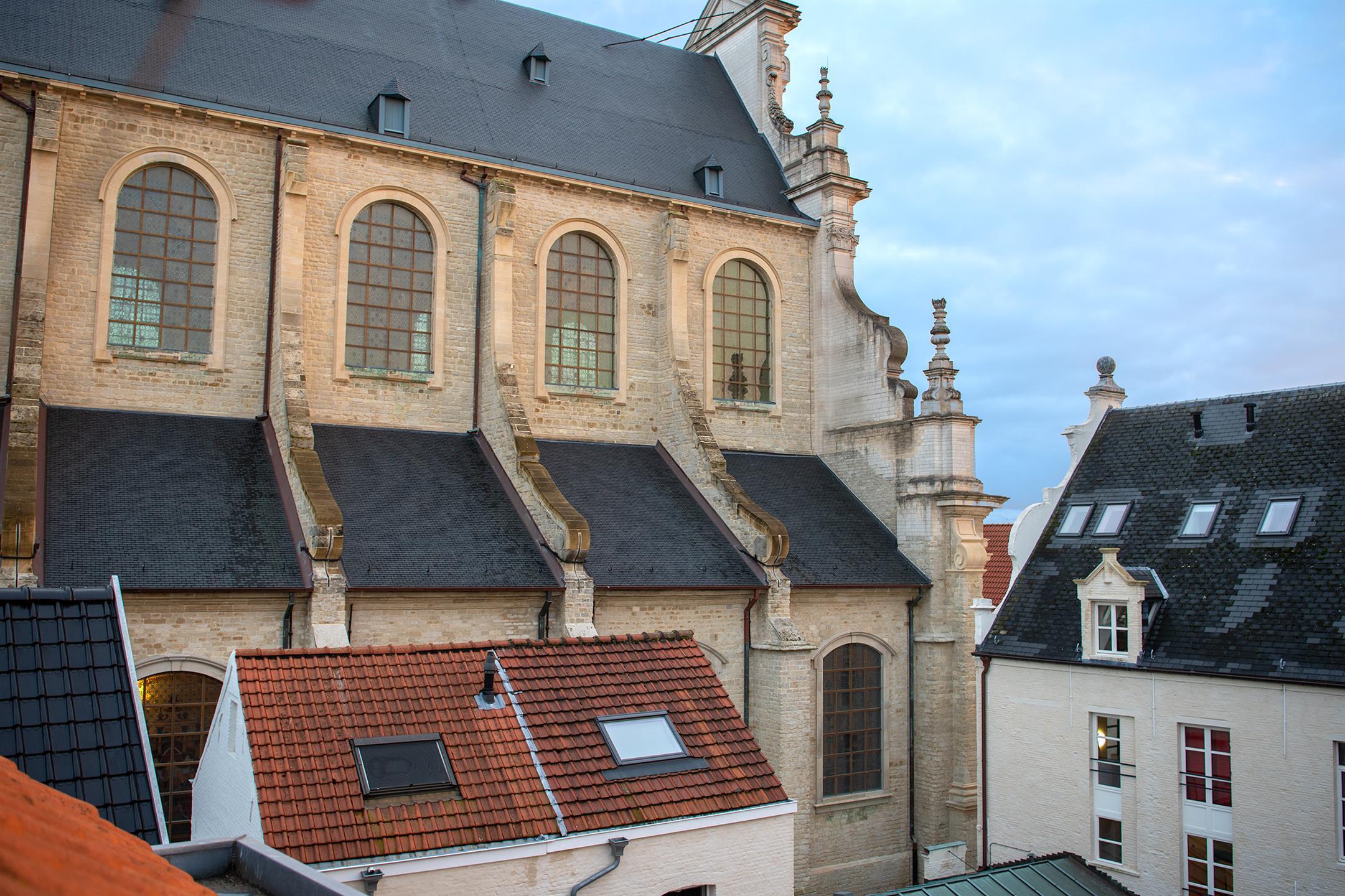 Charmant huis - Mechelen - #4210278-19