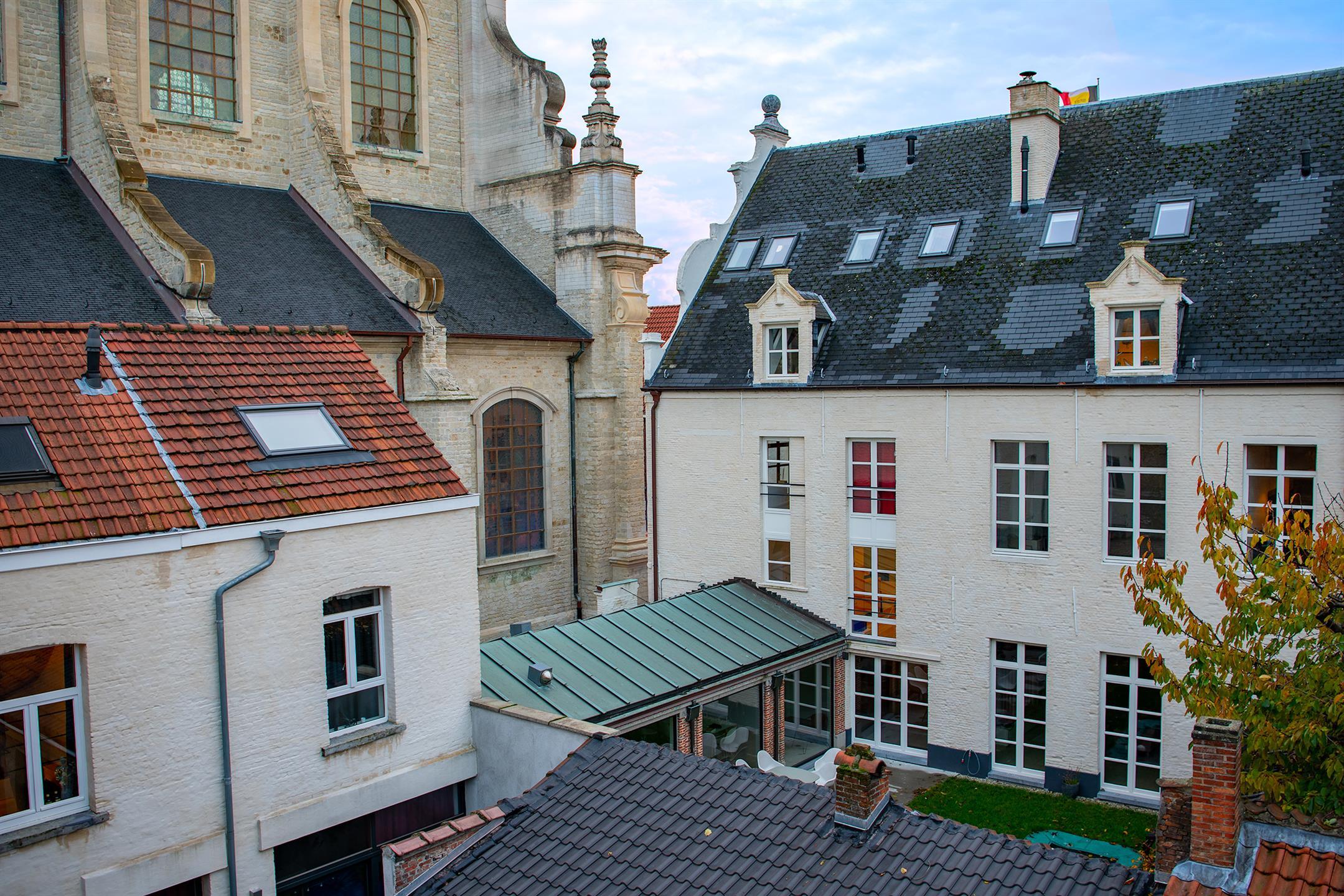 Charmant huis - Mechelen - #4210278-23