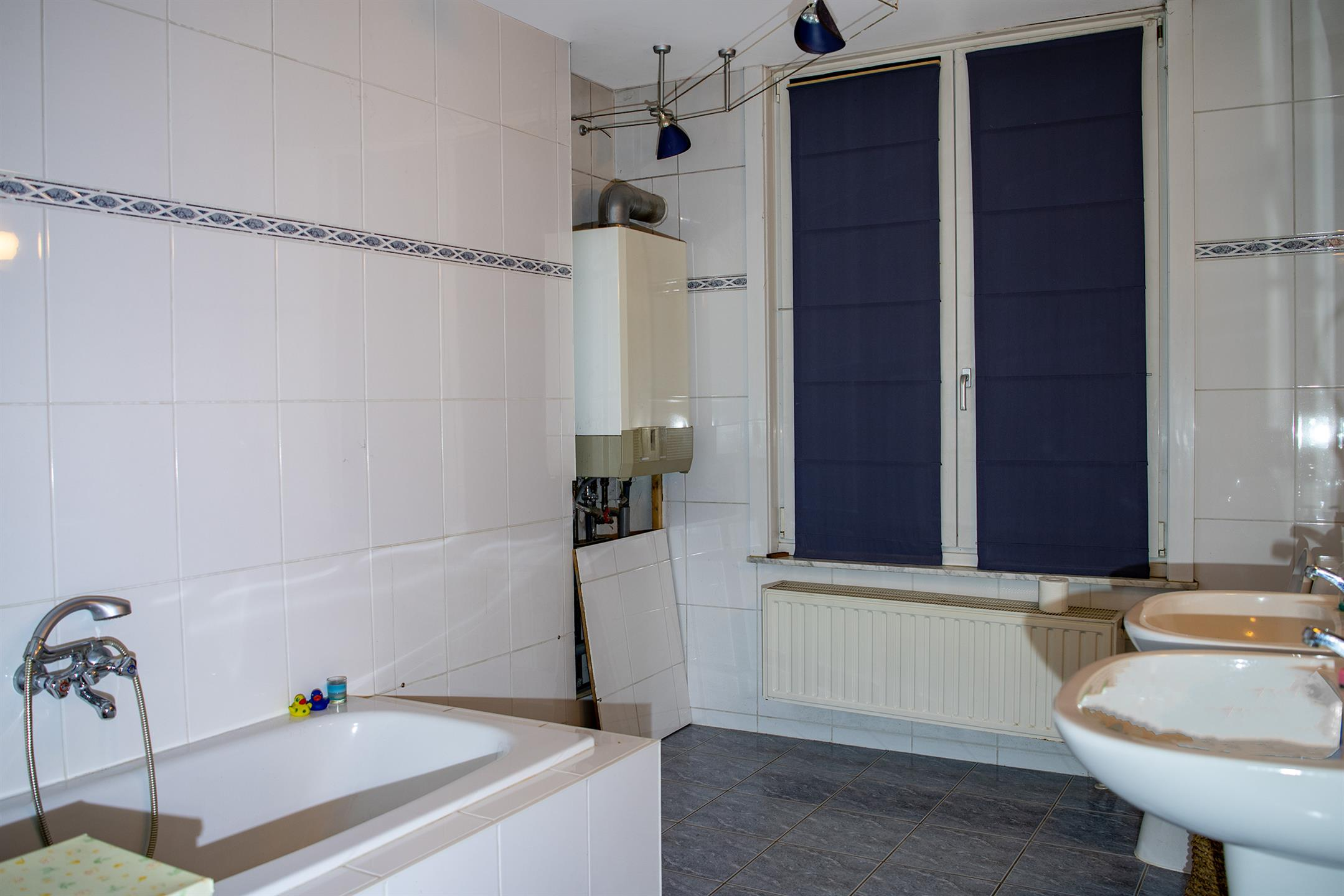 Charmant huis - Mechelen - #4210278-2