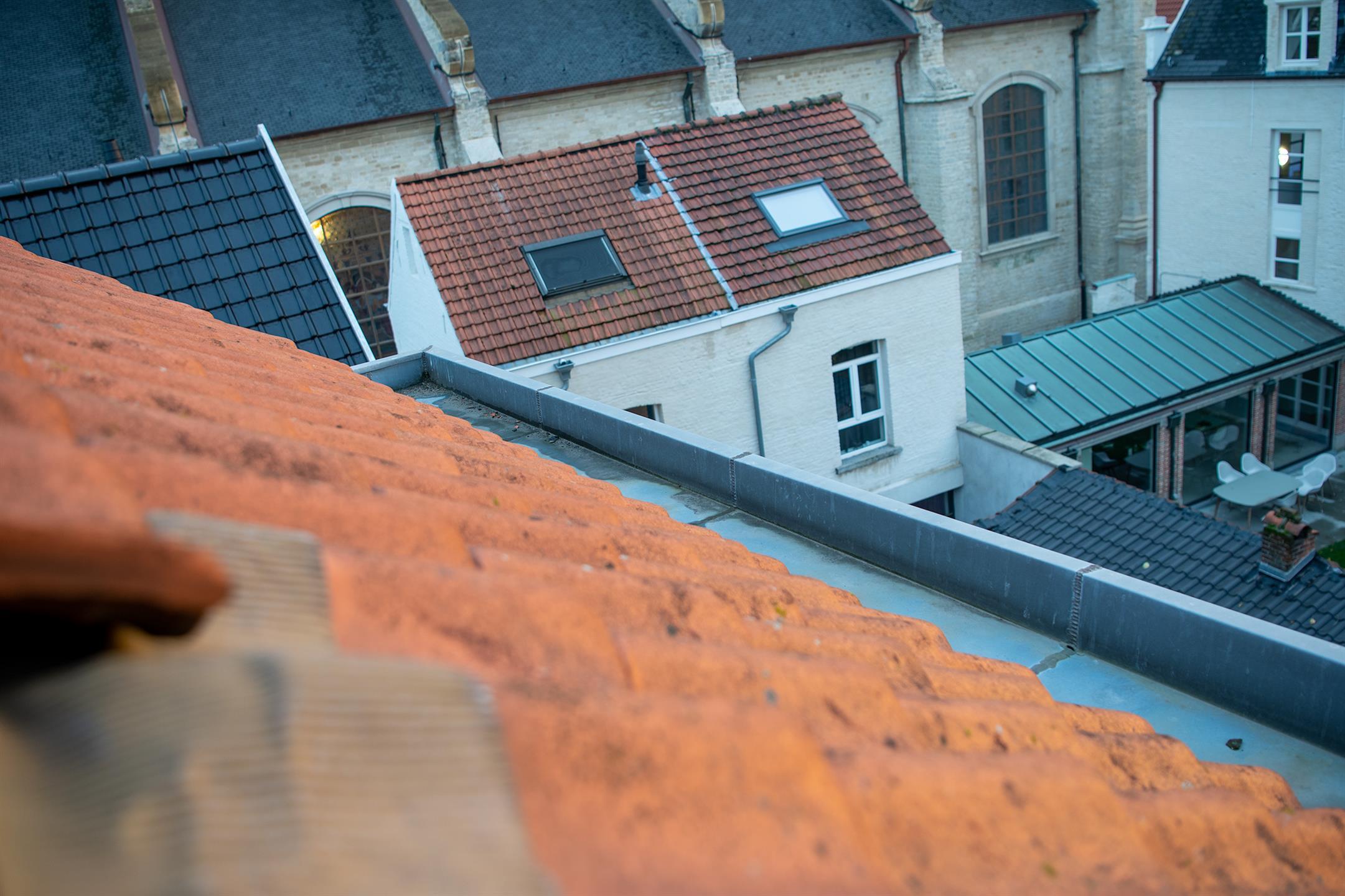 Charmant huis - Mechelen - #4210278-21