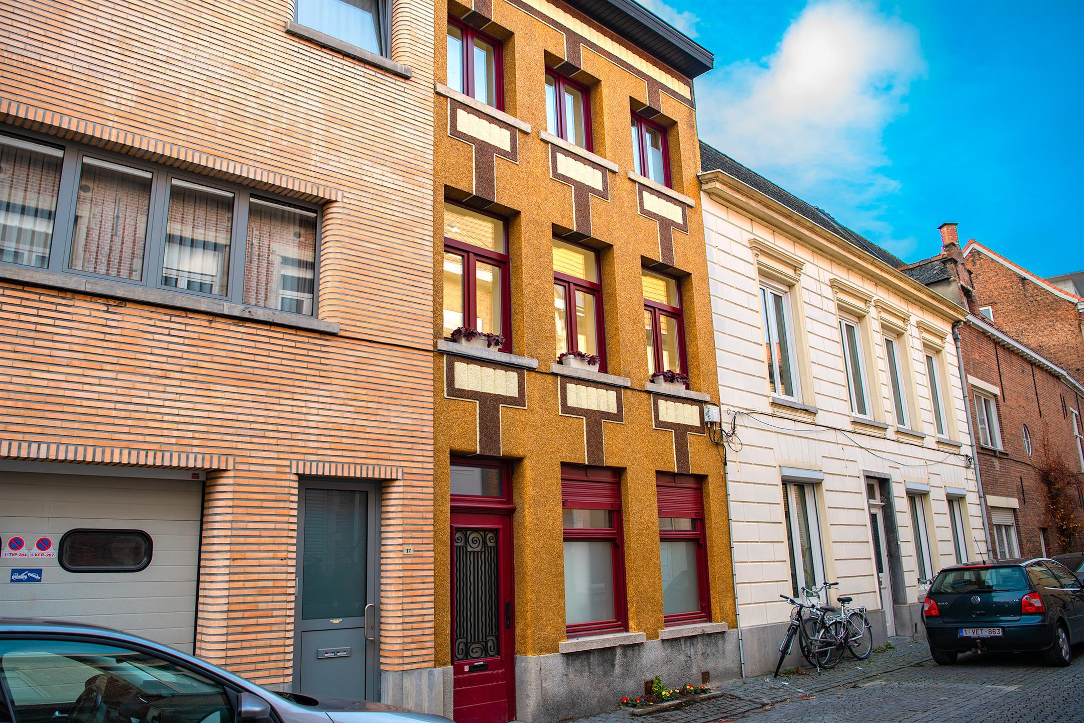 Buitengewoon huis - Mechelen - #4226255-0