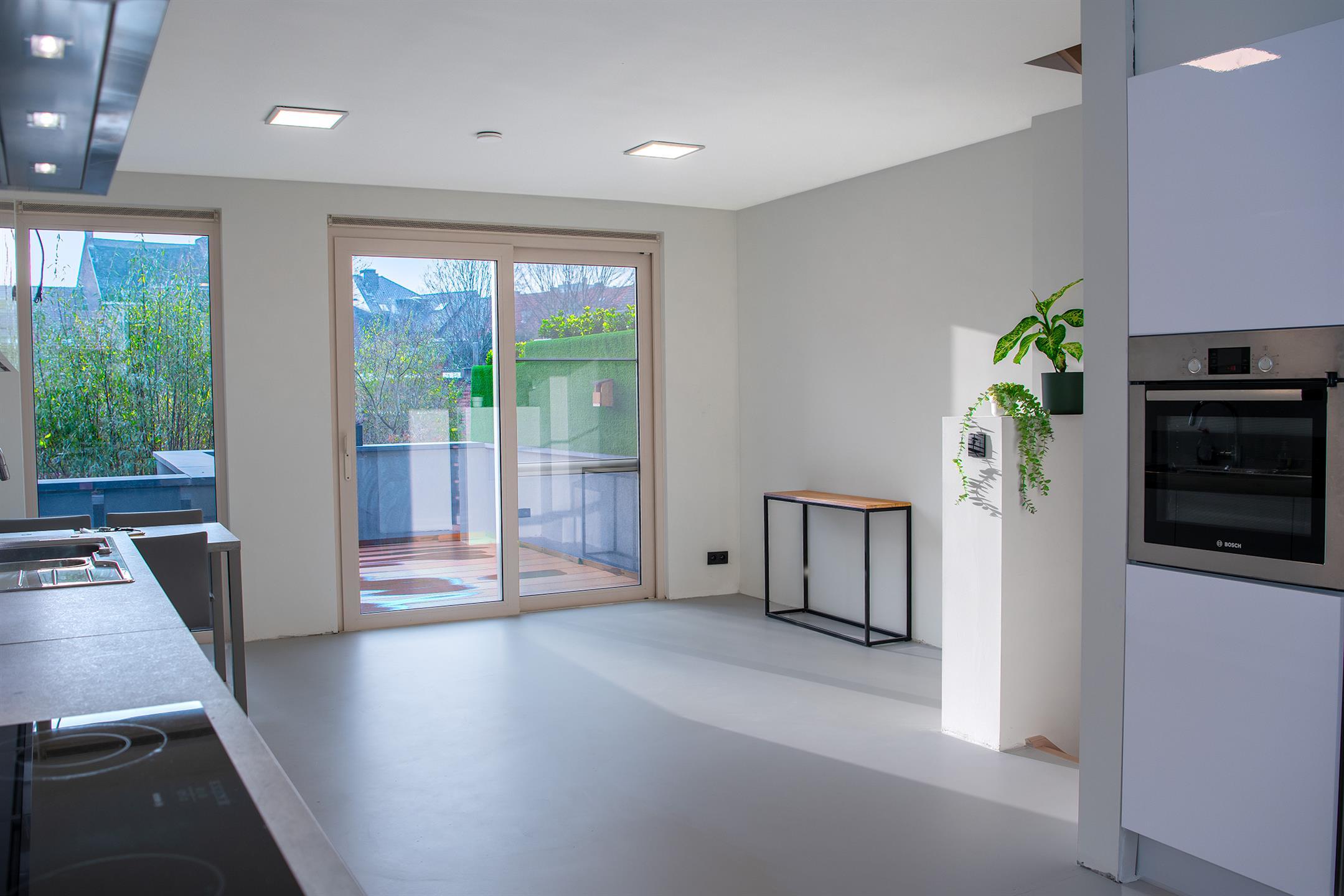 Buitengewoon huis - Mechelen - #4226255-8