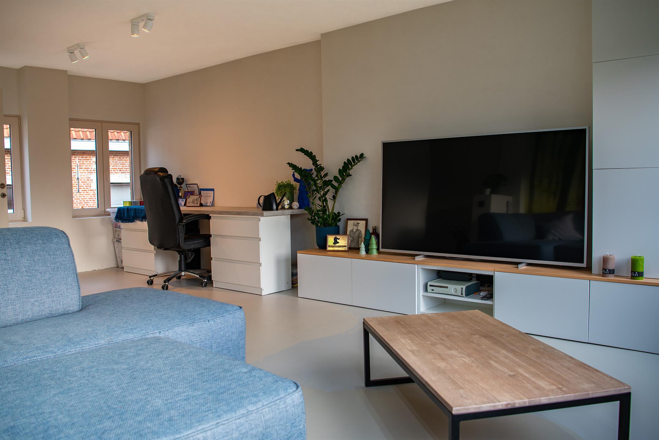 Buitengewoon huis - Mechelen - #4226255-1