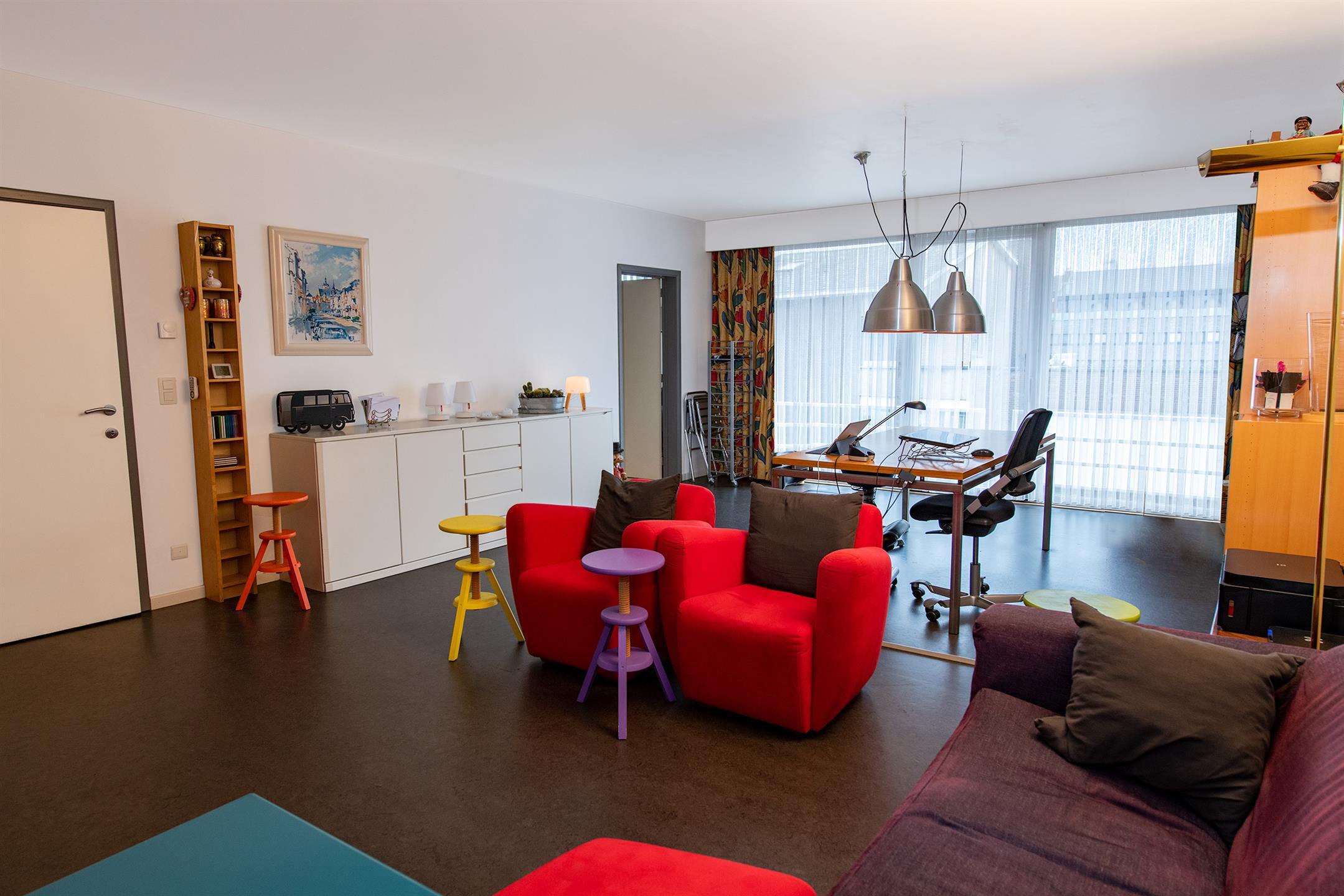 Flat - Mechelen - #4311043-1