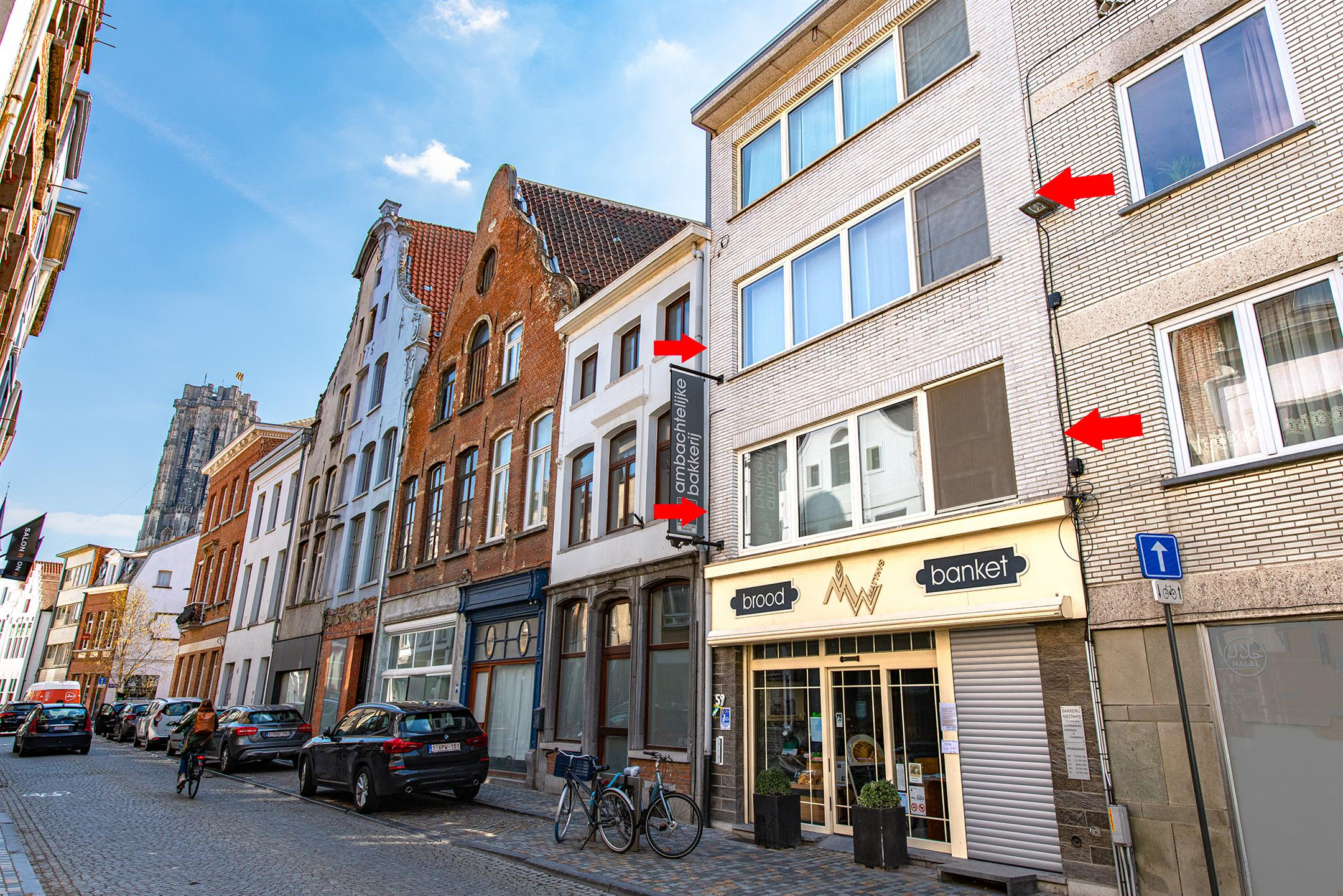 Duplex - Mechelen - #4335765-0