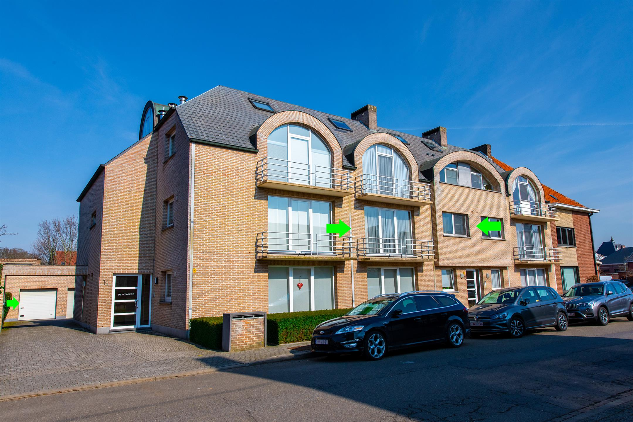 Appartement - Mechelen - #4349587-0