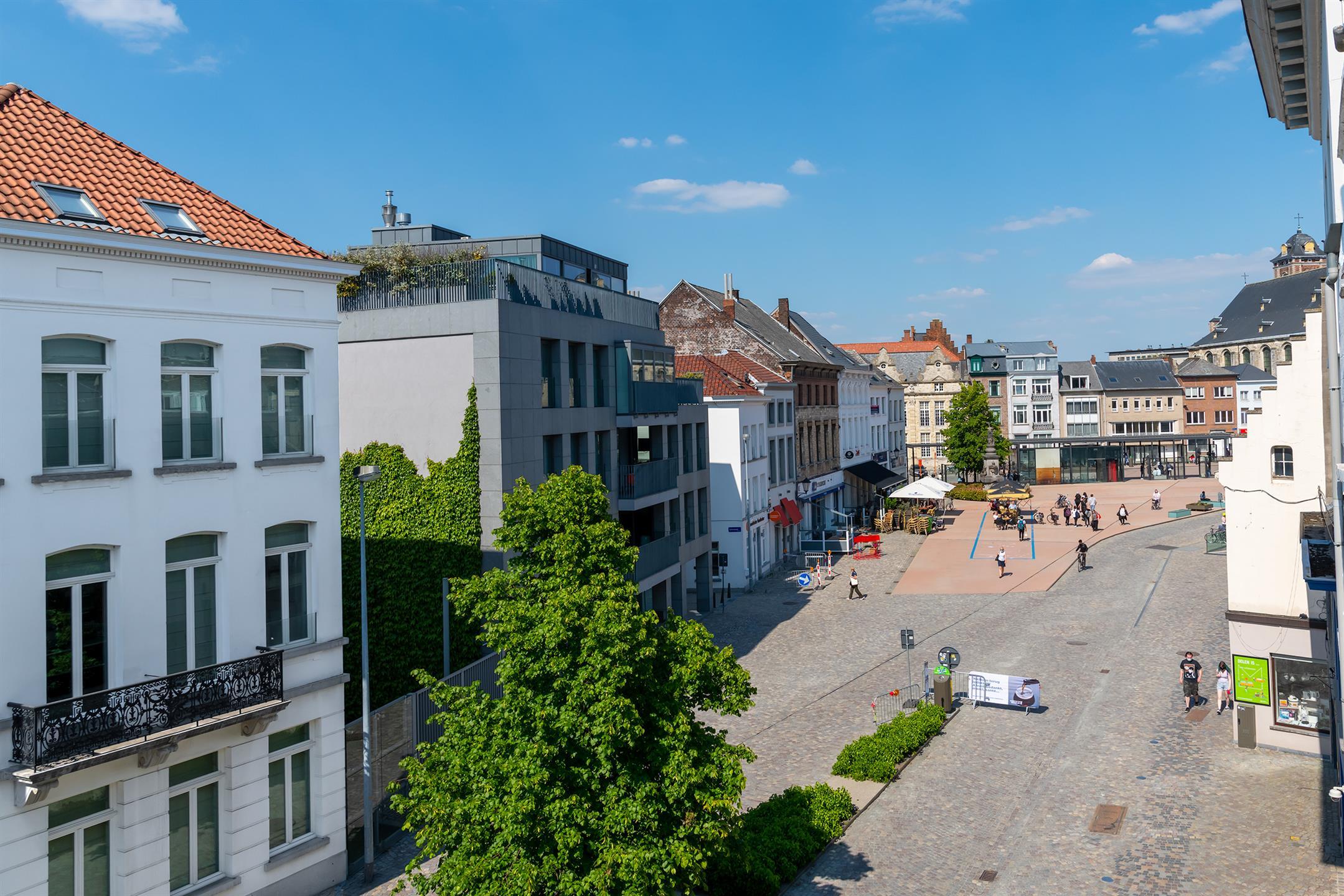 Gebouw voor gemengd gebruik - Mechelen - #4392202-28