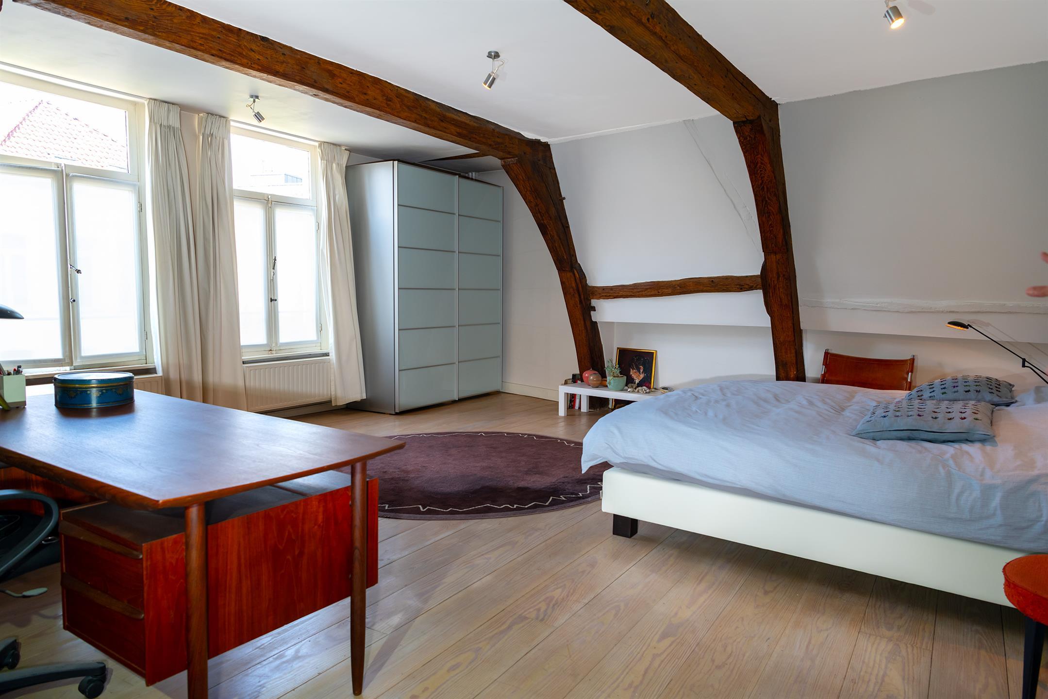 Gebouw voor gemengd gebruik - Mechelen - #4392202-16