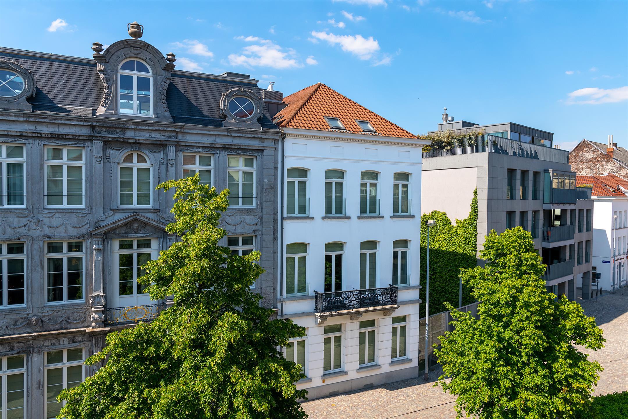 Gebouw voor gemengd gebruik - Mechelen - #4392202-27
